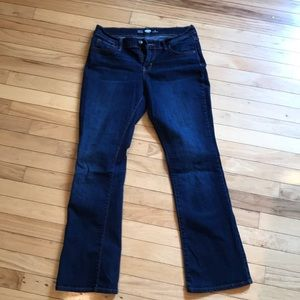 OLD NAVY - Boot Cut Jeans